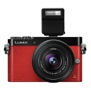 Panasonic Lumix DMC-GM5 | MegaDuel